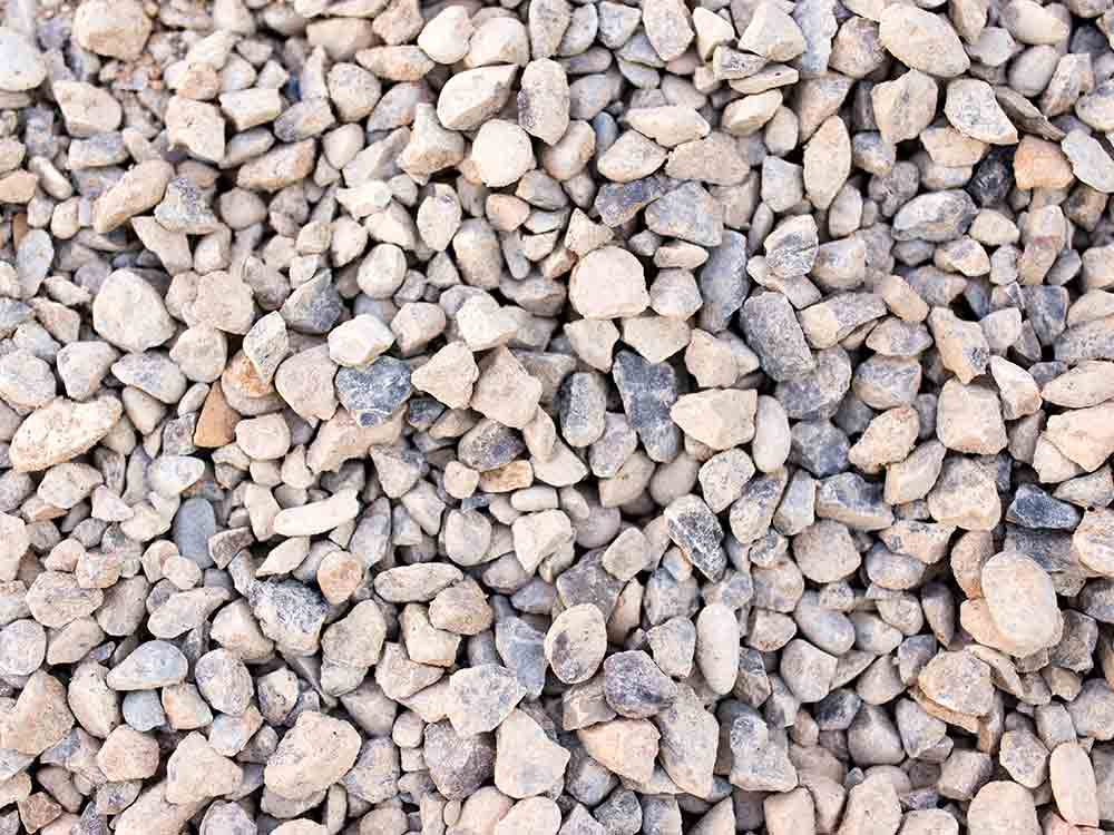 How to make a french drain carroll's building materials.